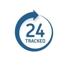 24hrs tracked